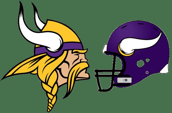 570x375 Minnesota Vikings Stadium,logo Amp Colours Nfl Fan Uk