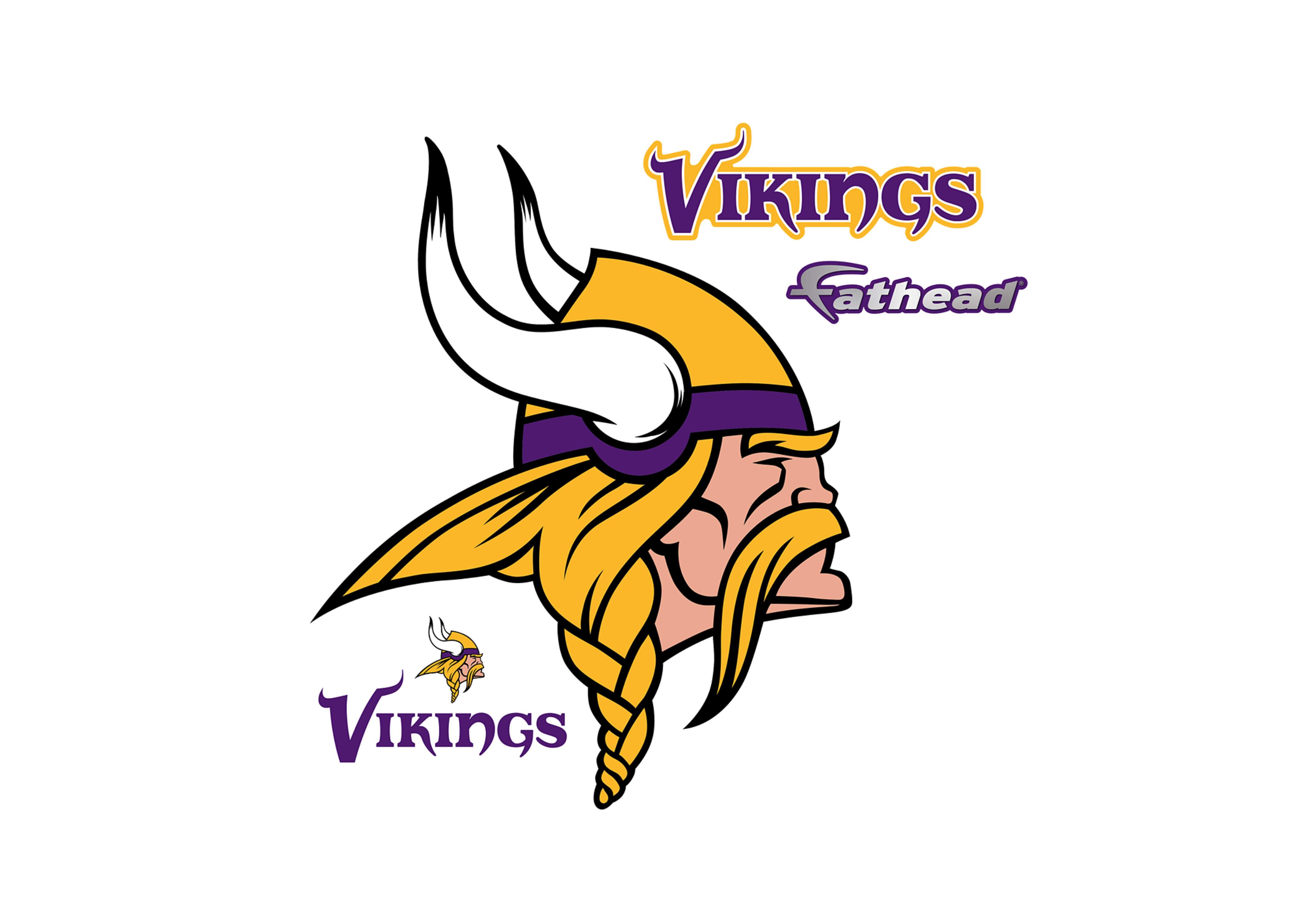 4225x3000 Small Minnesota Vikings Logo