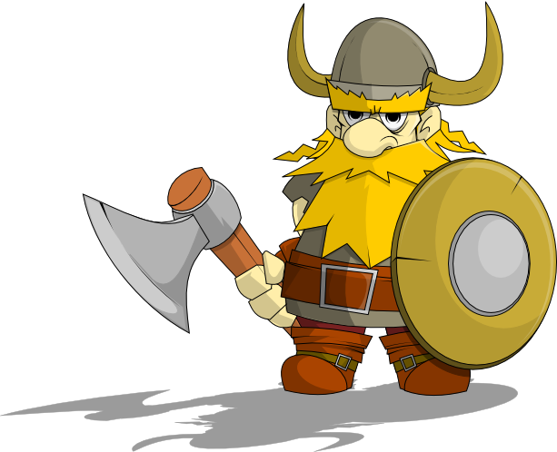 613x498 Vikings Clip Art