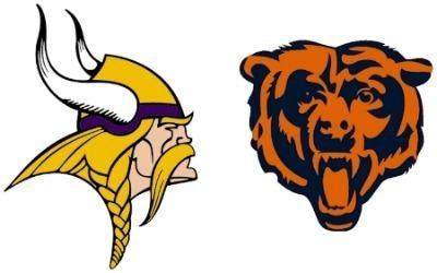 400x250 Chicago Bears Vs. Minnesota Vikings Tickets The Abbey Pub