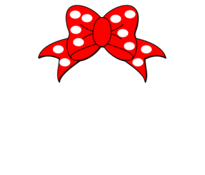 298x255 Minnie Ears Clipart