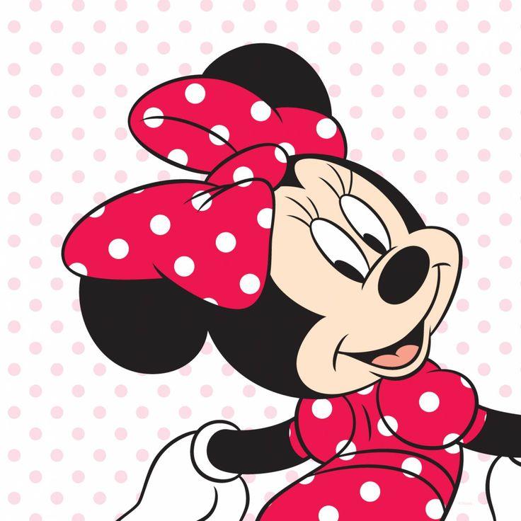 736x736 Minnie Mouse Clip Art For Best Friend Cliparts