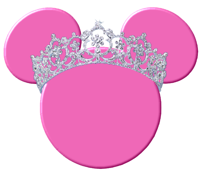661x555 Minnie Mouse Silhouette Minnie Mouse Heads Clipart Craft Ideas