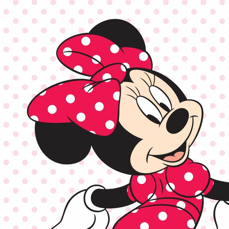 736x736 Graphics For Red Minnie Mouse 1st Birthday Graphics Www