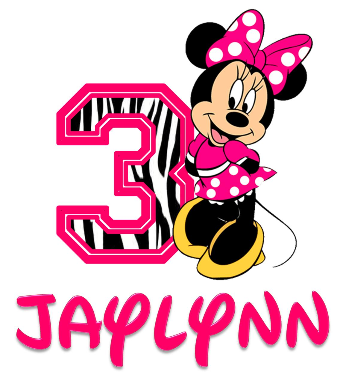 Minnie mouse birthday. Images free download best