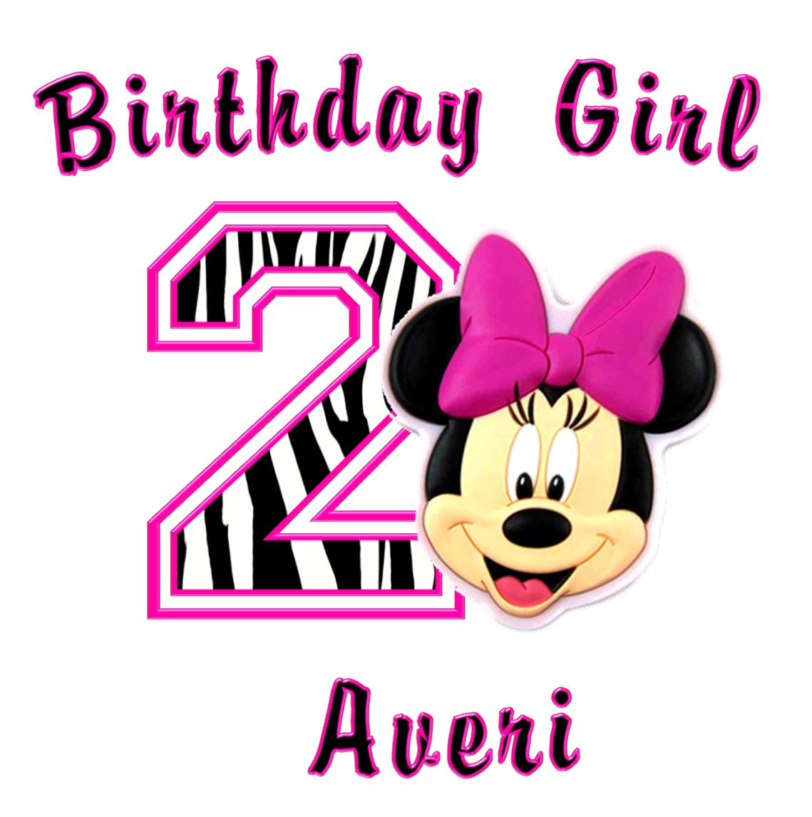 3c9e9774 Minnie Mouse Birthday Images | Free download best Minnie Mouse ...