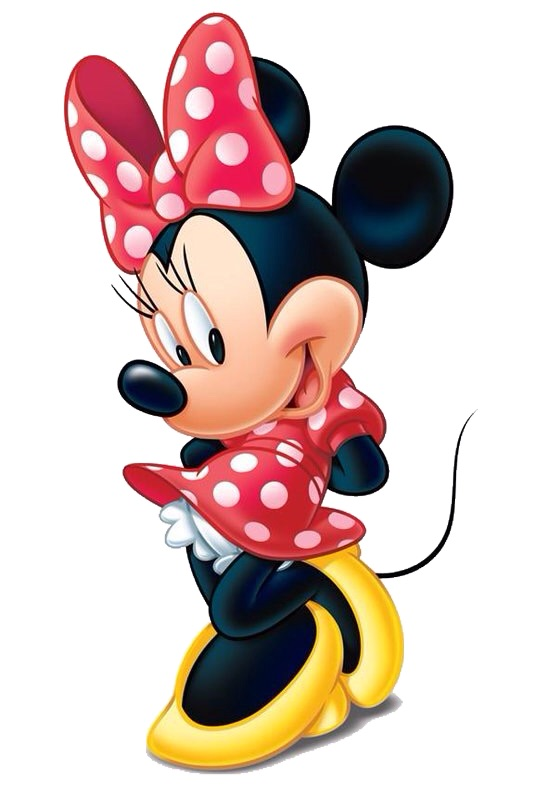 535x798 Minnie Mouse Images (24)