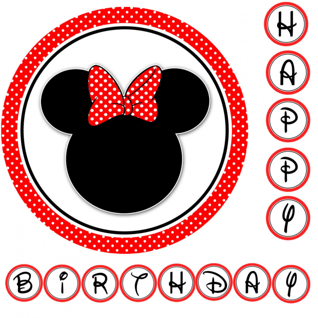 1024x1024 Download Minnie Mouse Happy Birthday Images Imagesgreeting.website