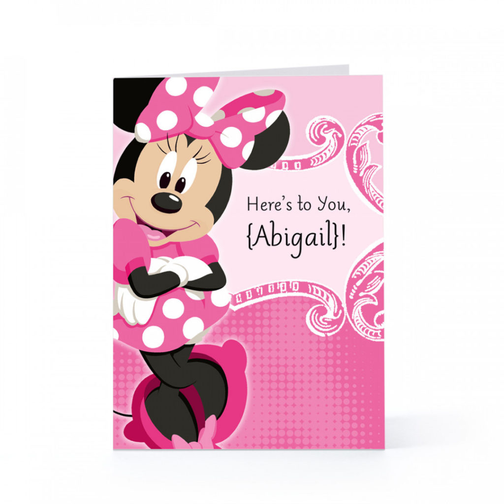 1024x1024 Download Minnie Mouse Happy Birthday Images Allimagesgreetings