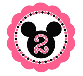 Minnie Mouse Birthday Pictures
