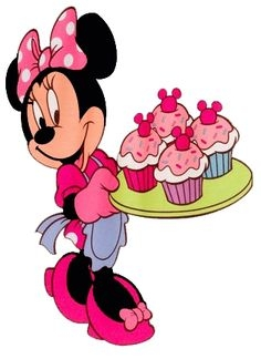 236x324 Minnie Mouse Birthday Clip Art