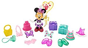 300x164 Fisher Price Disney's Minnie Mouse Birthday Surprise