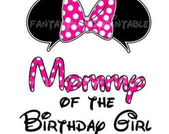 340x270 Sister of Birthday Boy Minnie Mouse Mickey by FantasylandPrintable