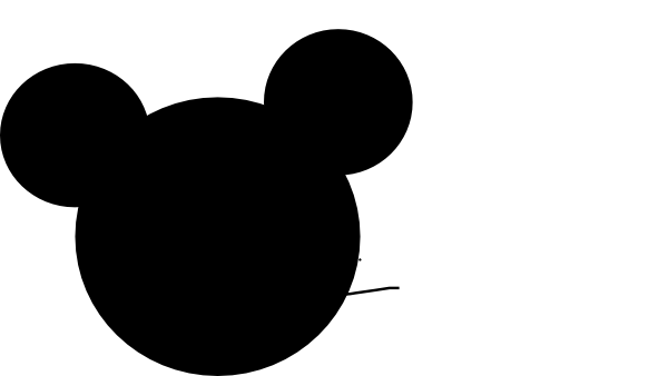 600x338 Minnie Mouse Clip Art