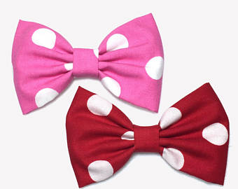 340x270 Minnie Mouse Bow Etsy
