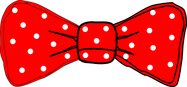 600x280 Mickey Mouse Clipart Bowtie
