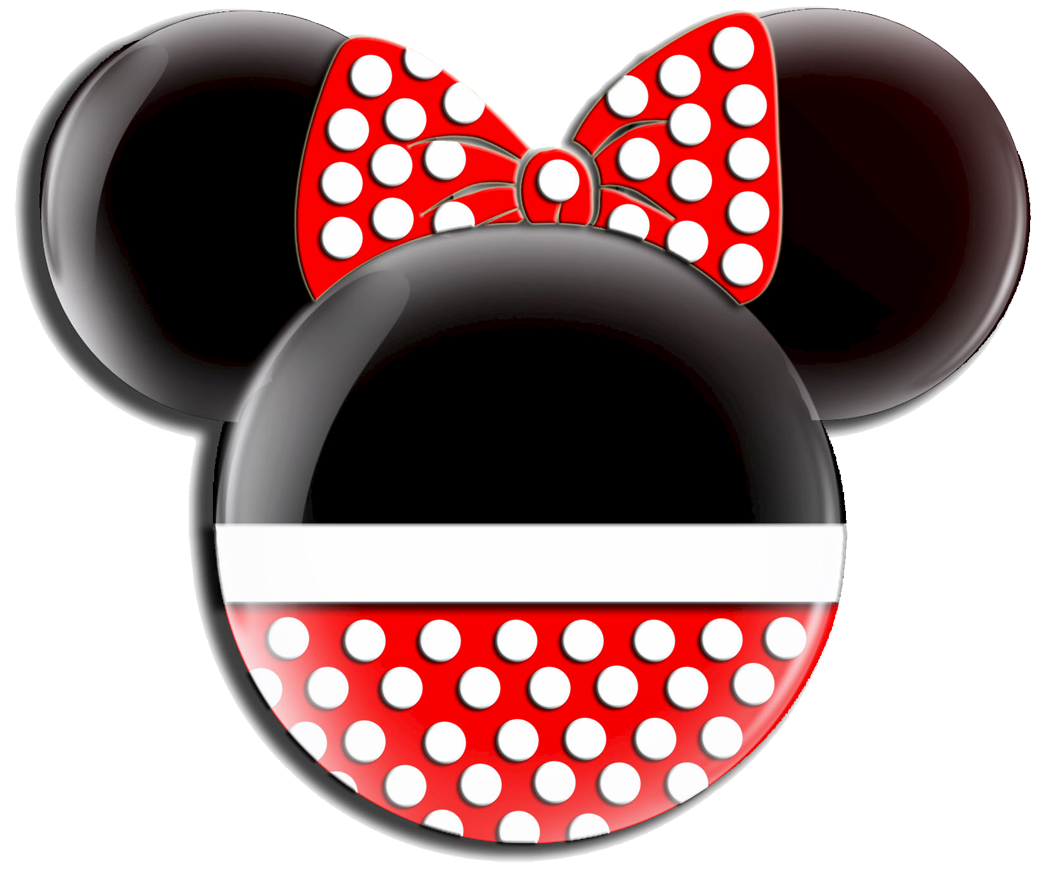 1050x872 Minnie Red Bow Clipart Clipart Panda