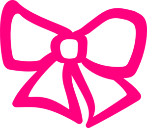 299x261 Minnie Mouse Bow Clip Art Free Clipart Images 3