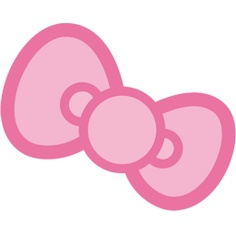 236x236 Minnie Mouse Bow Clipart