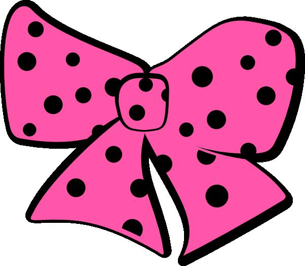 600x524 Random Bow Clip Art