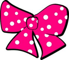 236x205 Minnie Mouse Bow Template Minnie Mouse Bow Clip Art