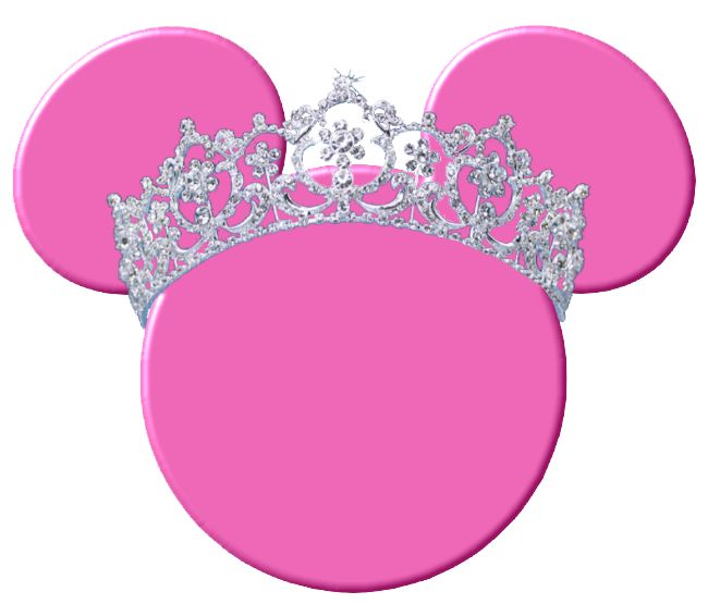 661x555 Disney Minnie Mouse Clip Art Images 7 Galore 4