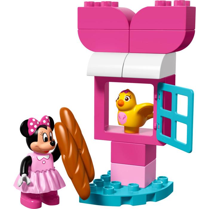 700x700 Lego Minnie Mouse Bow Tique Set 10844 Brick Owl