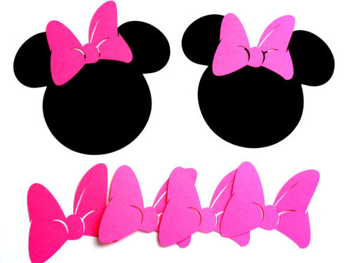 Minnie Mouse Bow Images