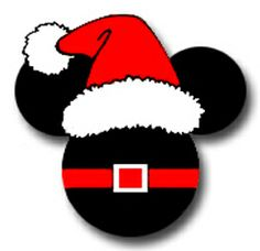 236x228 Christmas Minnie Mouse Clip Art (49+)