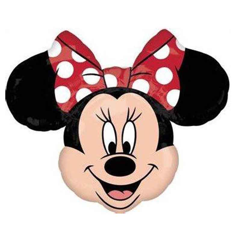 784x784 Free Minnie Mouse Bow Template