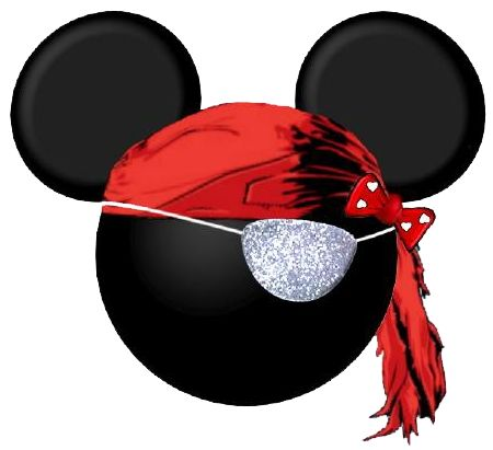 Minnie Mouse Face Clipart