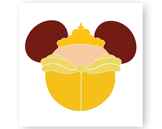 570x452 Disney Princess Icon Minnie Mouse Head Icon Mickey Mouse