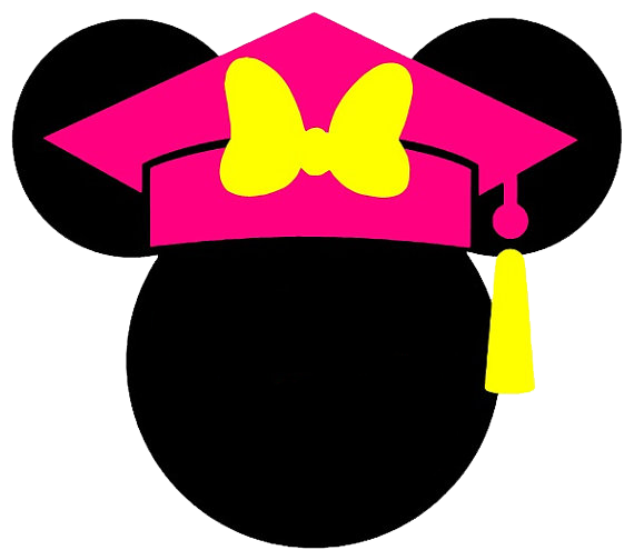 570x504 Minnie Mouse Heads Clipart