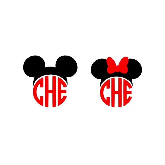 570x570 Mickey Mouse Svg, Mickey Mouse Head Svg, Mickey Mouse Ears Svg