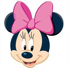 236x236 Minnie Mouse Birthday Clipart Clipart Panda