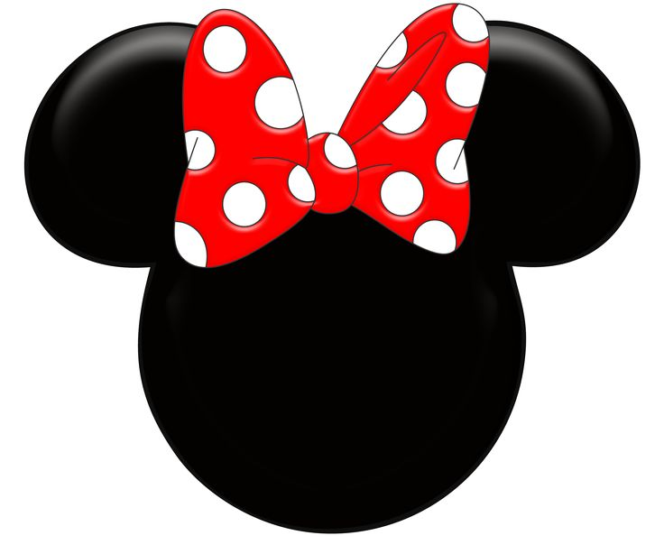 736x614 The Best Minnie Mouse Clipart Ideas