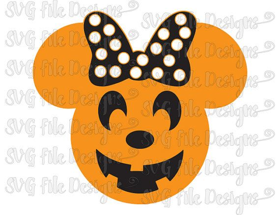 Minnie Mouse Silhouette Clipart | Free download best Minnie Mouse