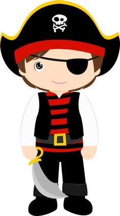 236x423 Minus Say Hello Piratas Pirates Girl Pirates Clip Art