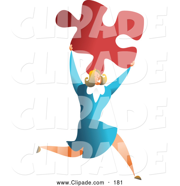 600x620 Missing Puzzle Piece Clipart