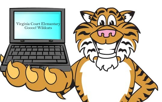 538x340 Clip Art A Cartoon Tiger With Missing Tooth
