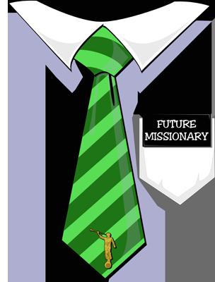 304x400 Mormon Missionaries Clip Art Cliparts