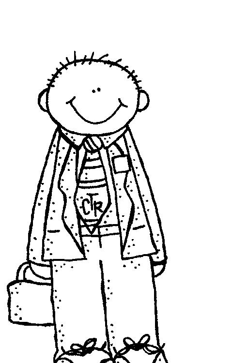 512x750 Missionary Clipart Free