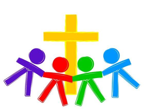 564x423 Art Church Missions Clipart