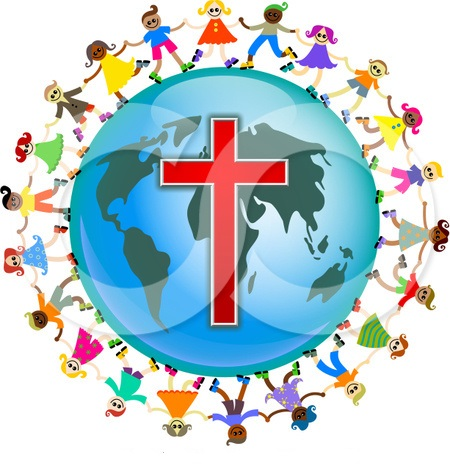 450x466 Christian Mission Clipart Collection