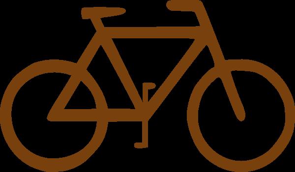600x350 Missionary Bike Cliparts