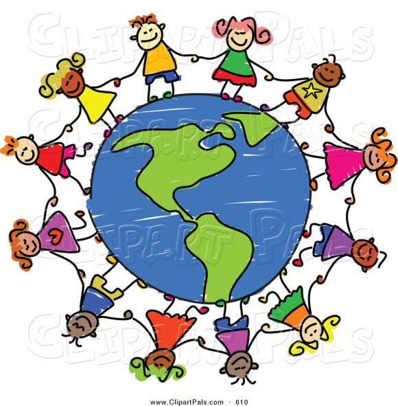 580x591 World Missions Clip Art Cliparts