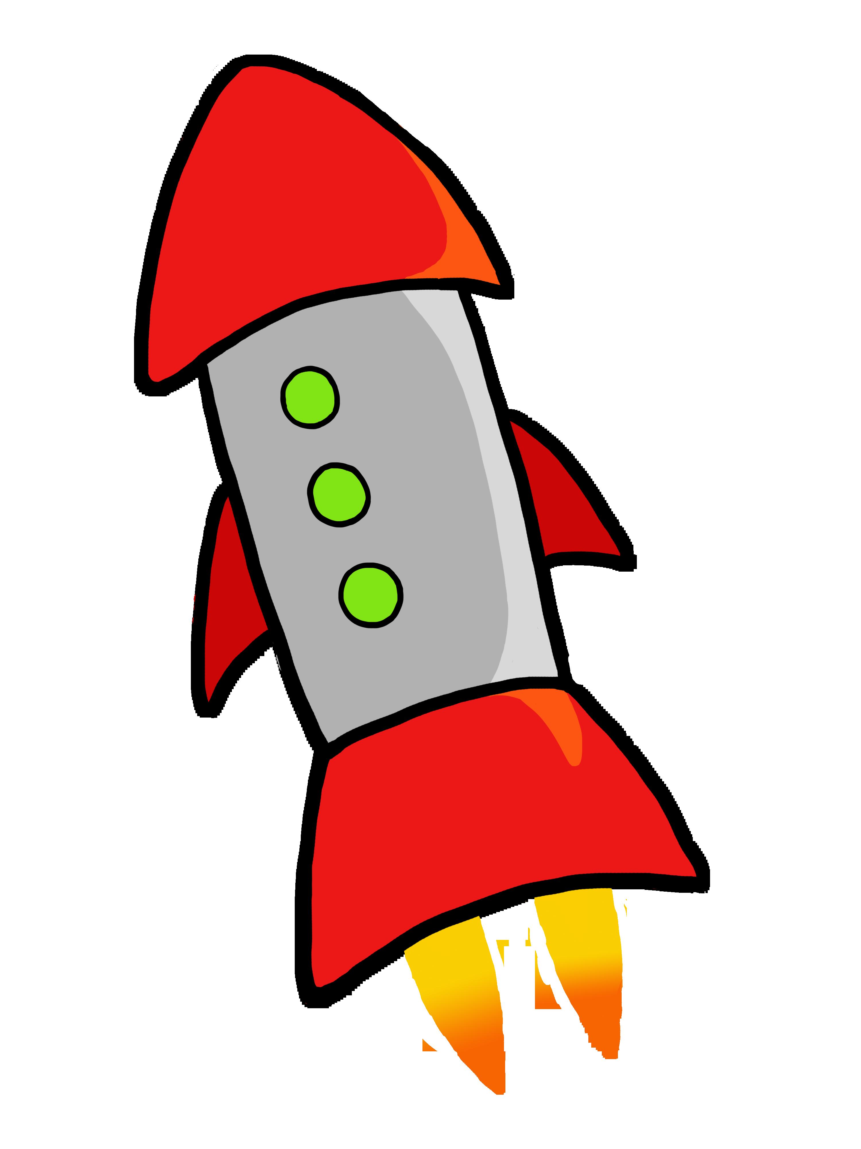 3000x4000 Missile Clipart Astronaut