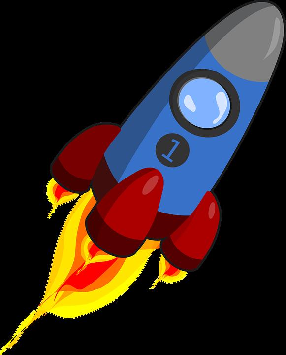 581x720 Missile Clipart Transparent