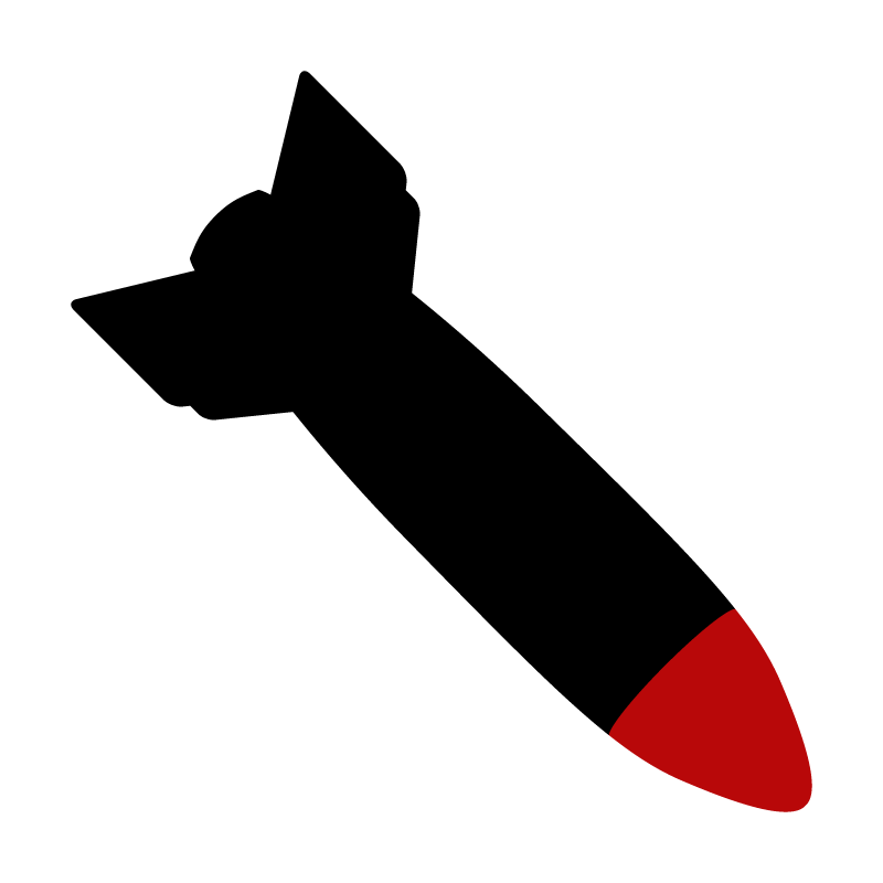800x800 Missile Clip Art