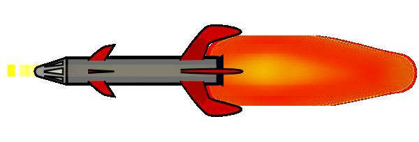600x204 Missile Clip Art Free Clipart Panda